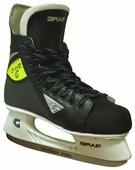 Детские хоккейные коньки GRAF Super G для мальчиков