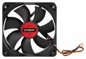 Система охлаждения для корпуса ExeGate 12025M12S