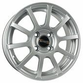 Колесный диск Tech-Line 415 5.5x14/4x100 D67.1 ET43 S