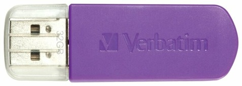 Флешка Verbatim Store 'n' Go Mini USB Drive