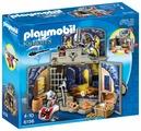 Набор с элементами конструктора Playmobil Knights 6156 Рыцарская сокровищница