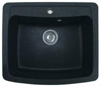 Врезная кухонная мойка GranFest Standart GF-S605