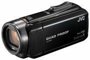 Видеокамера JVC Everio GZ-R415