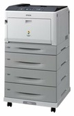 Принтер Epson AcuLaser C9300D3TNC