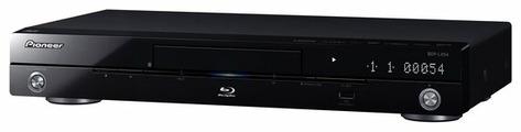 Blu-ray-плеер Pioneer BDP-LX54