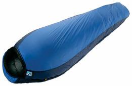 Спальный мешок BASK Placid M #5974