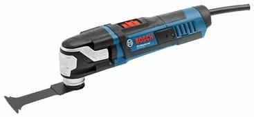 Реноватор BOSCH GOP 55-36 L-BOXX комплект