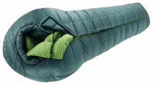 Спальный мешок BASK Kashgar #3129
