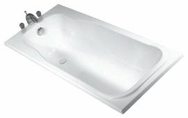Ванна KOLO AQUALINO 170x75 акрил