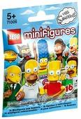 Конструктор LEGO Collectable Minifigures 71005 Симпсоны