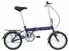 Городской велосипед Dahon POP Uno (2016)