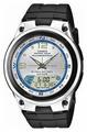 Наручные часы CASIO AW-82-7A