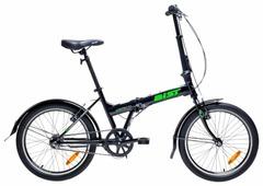 Городской велосипед Aist Compact 2.0 (2016)