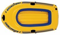 Надувная лодка Intex Challenger-1 (68365)