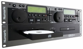 DJ CD-проигрыватель Numark CDN22 MK5