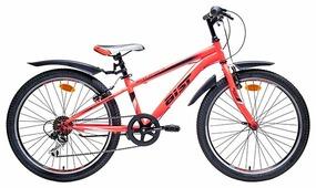 Подростковый горный (MTB) велосипед Aist Rocky Juniоr 1.0 (2016)