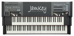 MIDI-клавиатура Orla JamKey C