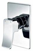 Однорычажный смеситель для душа WasserKRAFT Aller 10651