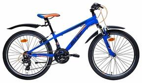 Подростковый горный (MTB) велосипед Aist Rocky Juniоr 2.0 (2016)