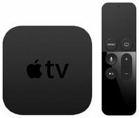 Медиаплеер Apple TV Gen 4 64GB