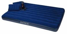 Надувной матрас Intex Classic Downy Bed (68765)
