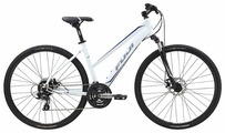 Горный гибрид Fuji Bikes Traverse 1.7 Disc ST (2015)