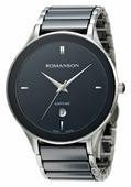 Наручные часы ROMANSON TM4236MW(BK)