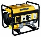 Бензиновый генератор Crosser CR-G1500 (900 Вт)