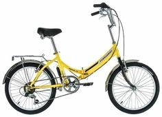 Городской велосипед FORWARD Arsenal 2.0 (2017)