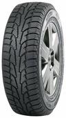 Автомобильная шина Nokian Tyres WR C Cargo