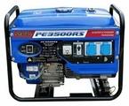 Бензиновый генератор Eco PE 3500 RS (2500 Вт)
