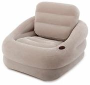 Надувное кресло Intex Accent Chair
