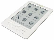 Электронная книга Gmini MagicBook M5