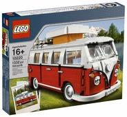 Конструктор LEGO Creator 10220 Автофургон Фольксваген Т1