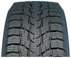 Автомобильная шина Nokian Tyres WR C3 зимняя