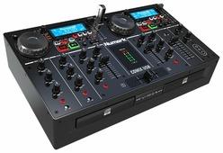 DJ CD-проигрыватель Numark CDMix USB