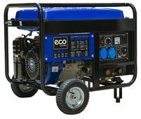 Бензиновый генератор Eco PE-6500RW (5000 Вт)