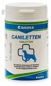 Витамины Canina Caniletten