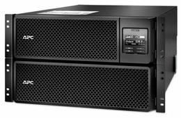 ИБП с двойным преобразованием APC by Schneider Electric Smart-UPS Online SRT10KRMXLI