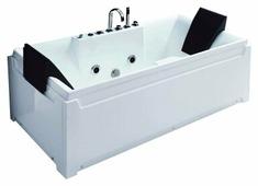 Ванна Royal Bath TRIUMPH RB 66 5101 170x87 акрил угловая