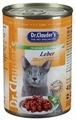 Dr. Clauder's Корм для кошек Dr. Clauder s Premium Cat Food консервы с печенью