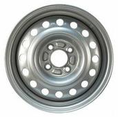 Колесный диск Trebl 53A45R 5.5x14/4x100 D54.1 ET45 silver