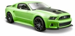 Легковой автомобиль Maisto Ford Mustang Street Racer 2014 (31506) 1:24