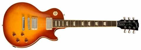 Электрогитара Gibson Les Paul Standard
