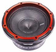 Автомобильная акустика EDGE EDPRO6M-E4