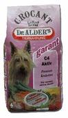 Корм для собак Dr. Alder`s С-4 КРОКАНТ АКТИВ говядина крокеты Для взрослых собак
