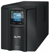 Интерактивный ИБП APC by Schneider Electric Smart-UPS SMC2000I