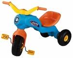 Трехколесный велосипед Альтернатива Чемпион М5252 (голубой)