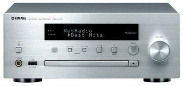 CD-ресивер YAMAHA CRX-N470