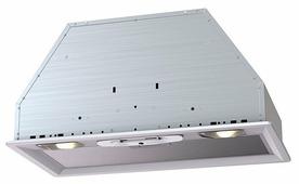 Встраиваемая вытяжка Krona Mini slider 600 white